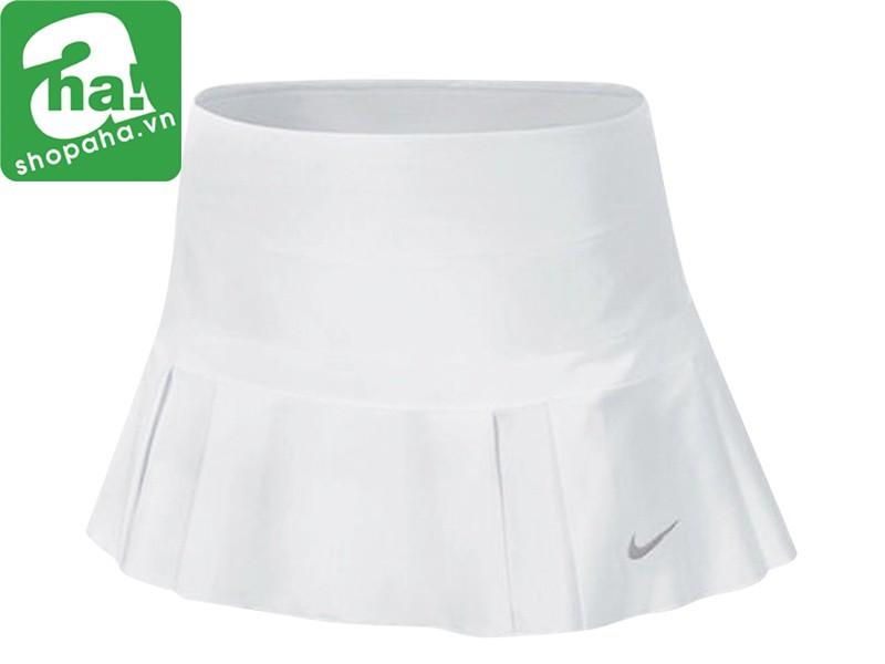 Váy Tennis Màu Đen 3