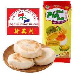 bánh pía chay sầu riêng - 300gr