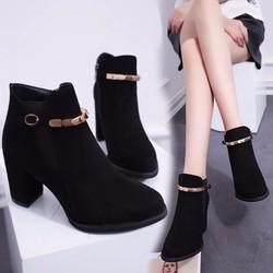 Giày Boot nữ  Hàng f1
