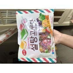 Kẹo dẻo trái cây 4 mùa Hàn Quốc