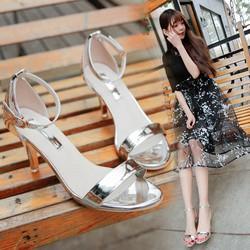Giày Cao Gót Nữ Thời Trang Cực Đẹp Sang Trọng