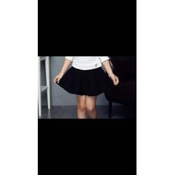 Chân váy bé gái chất cực đẹp