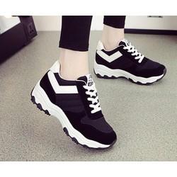 Giày thể thao nữ-CAO CẤP-SÀNH ĐIỆU