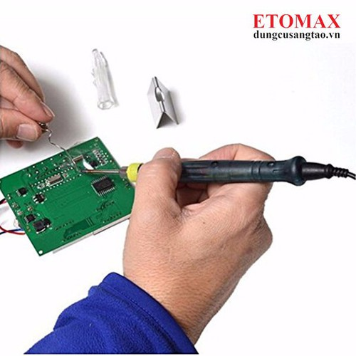 Mỏ hàn nhiệt mini USB 5v