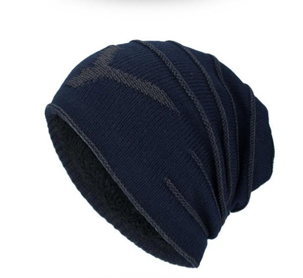 Mũ len, nón len trùm đầu New York - Mũ nam - Nón nam