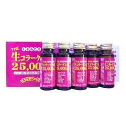 Nước uống chống lão hóa Collagen Inter Techno 25000mg
