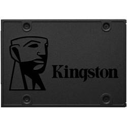 Ổ cứng SSD Kingston A400 120GB SATA - bảo hành 3 năm - A400 120GB