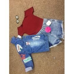 quần jeans nữ đồng giá 100k