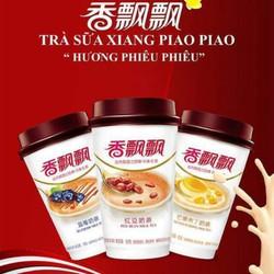 Trà sữa Bluberry Đài Loan