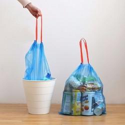Set 60 túi đựng rác nhiều màu