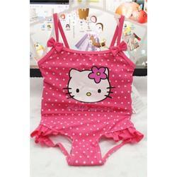 Đồ bơi bé gái Hello Kitty