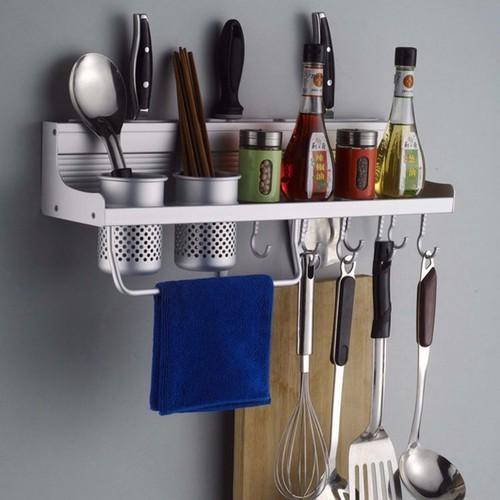 Giá để đồ nhà bếp đa năng tiện dụng Kailang
