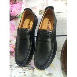 Giày nam xuất khẩu đế cực êm