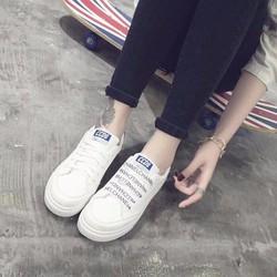 Giày thể thao nữ cực yêu