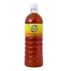 Mật ong nguyên chất Bảo Hân 1 lit