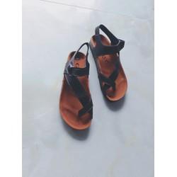 Sandal Nữ quai kẹp và quai ngang Hình thật có sẵn