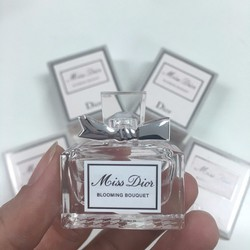 Nước Hoa Dior Miss Dior Blooming Bouquet 5ml