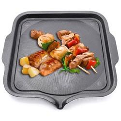 Chảo nướng chống dính hình vuông MX600