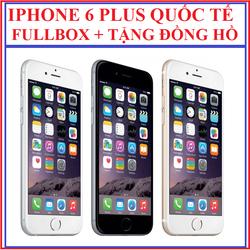 IPHONE 6 PLUS 64GB KHÔNG VÂN TAY, IPHONE 6 PLUS, IPHONE 6 PLUS QT