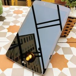 Tặng bao da-Máy tính bảng LG Gpad 8.0 hàng Mỹ 16G Mạng 4G+WIFI