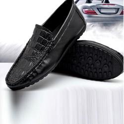 Giày lười thời trang nam thiết kế độc đáo, kiểu dáng sang trọng 632