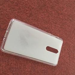 Nokia 8 - Ốp lưng điện thoại chất liệu nhựa dẻo TPU chống trơn