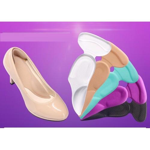Miếng lót giầy silicon chống trượt gót chân - 10466703 , 8270753 , 15_8270753 , 119000 , Mieng-lot-giay-silicon-chong-truot-got-chan-15_8270753 , sendo.vn , Miếng lót giầy silicon chống trượt gót chân