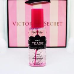 Xịt hương nước hoa Noir Tease Fragrance Mist 75ml