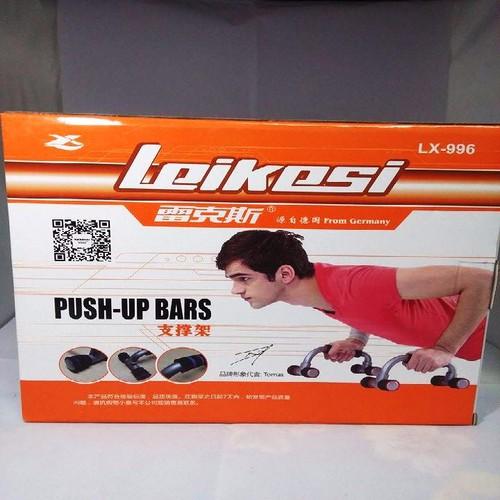 Dụng cụ tập chống đẩy Leikesi LX-996 | Dụng cụ chống đẩy