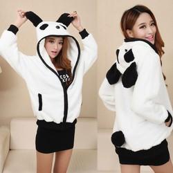 Áo gấu trúc Panda