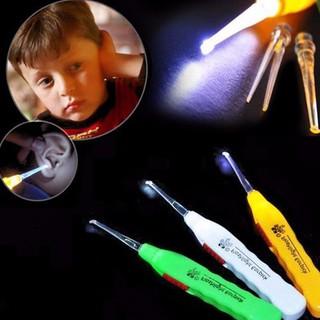 Dụng cụ lấy ráy tai phát sáng - DCLRT001-Z thumbnail