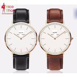 Đồng hồ giá rẻ nhưng chất