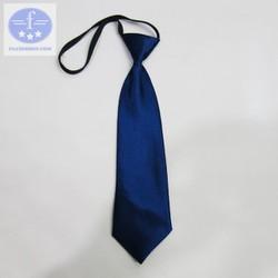 [Chuyên sỉ - lẻ] Cà vạt thắt sẵn nam Facioshop CP03 - bản 5.5cm