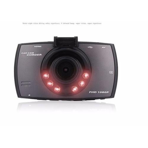 Camera Hành Trình Mới 2524 Hỗ Trợ Cổng HDMI Chất Lượng Cao
