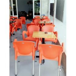 chuyên sản xuất bàn ghế nhựa giá rẻ nhất