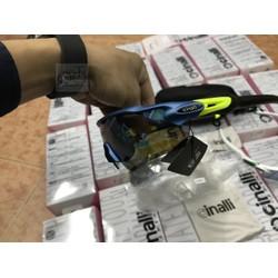 Kính 5 mắt Cinalli  Công nghệ NXT tự đổi màu