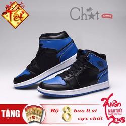 Khuyến Mãi Tết-Giày Sneaker Nam Air Jordan-Kèm Bộ 8 Bao Lì Xì