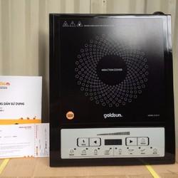 Bếp từ - Bếp điện từ Goldsun GL-M11 cao cao cấp