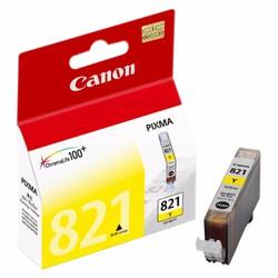 Mực in Canon Pixma 821 - Yellow
