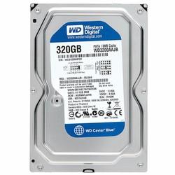 HDD 320G WD 2N