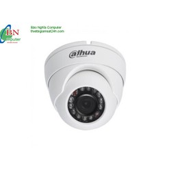 CAMERA DOME Sắt HDCVI DAHUA HAC-HDW1000MP- HD 720