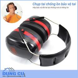 Chụp bịt tai chống ồn bảo vệ tai cỡ lớn