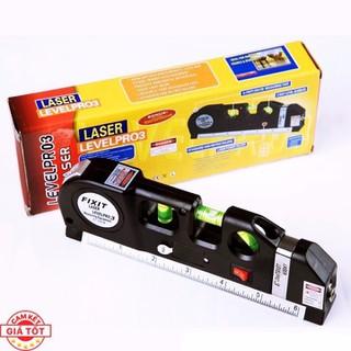 Thước đo Ni Vô Laser đa năng Thước đo laze siêu chuẩn - TDNNCL001-Z thumbnail
