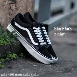 giày VANS việt nam xuất khẩu cực đẹp VAN01