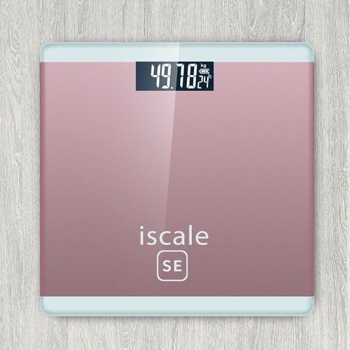 Cân Sức Khỏe Iscale -  Cân Sức Khỏe Iscale