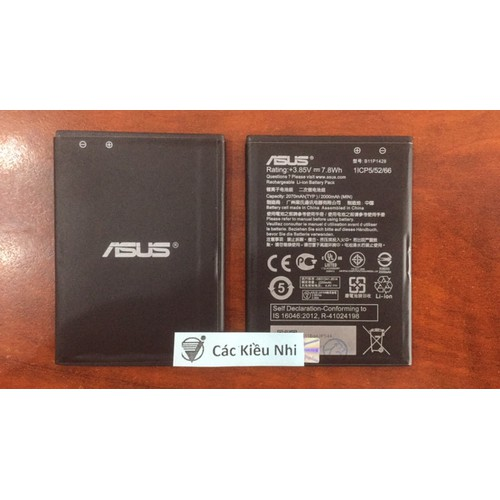 Pin Asus Zenfone Go ZB452KG X014D - 5027361 , 9913130 , 15_9913130 , 90000 , Pin-Asus-Zenfone-Go-ZB452KG-X014D-15_9913130 , sendo.vn , Pin Asus Zenfone Go ZB452KG X014D