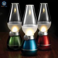 Đèn dầu thông minh thổi bật|tắt – NH 150