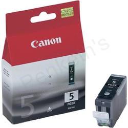 Mực in Canon Pixma 5 - Black