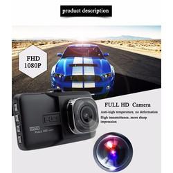 Camera Hành Trình Mới 2550 Góc Quay Rộng Hỗ trợ Hỗ Trợ Ghi Đè