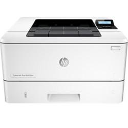 Máy in HP LASERJET PRO M402DN_In 2 mặt, in mạng - M402DN